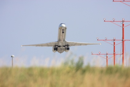 Plane crash West of Calgary leaves two people dead.