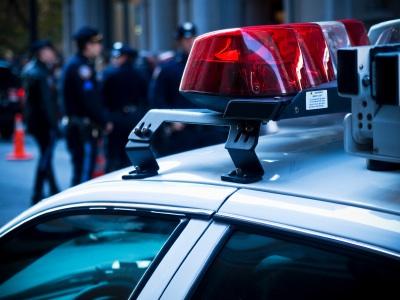 Violent act in NYC UPDATE**