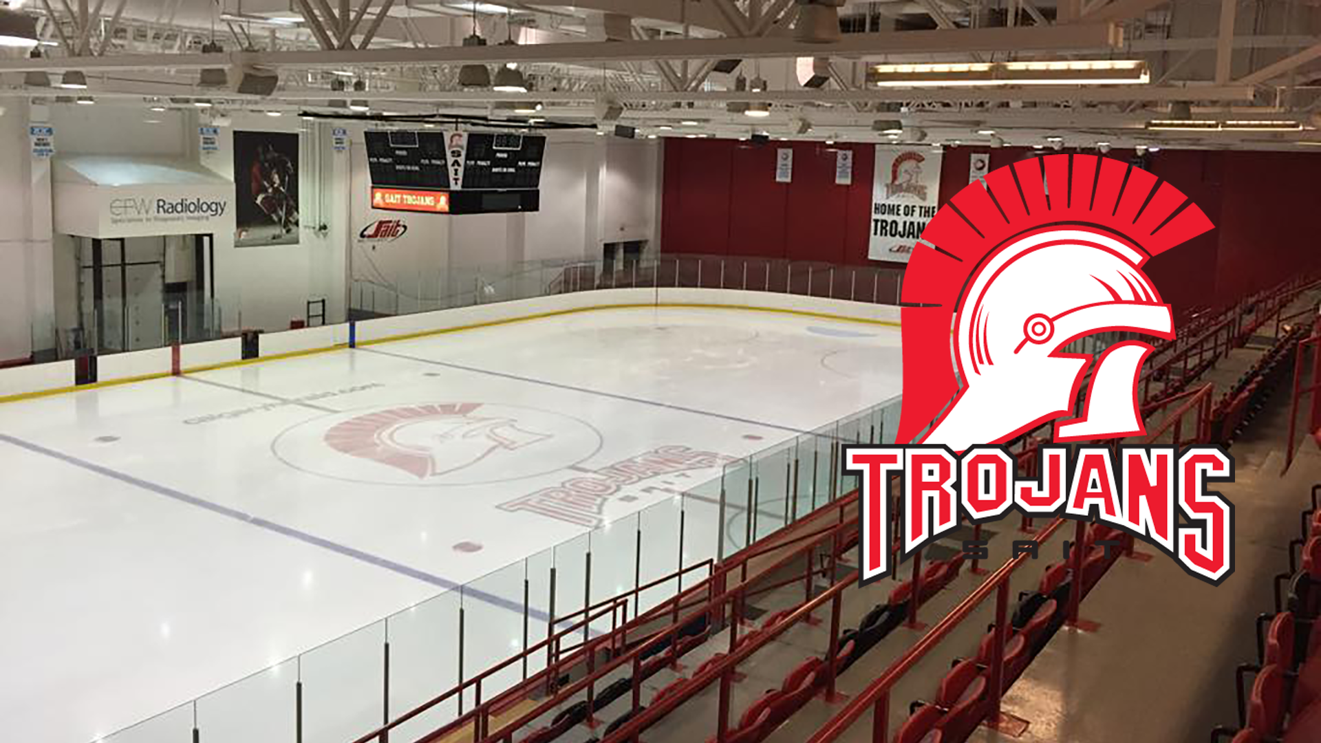 Trojans men's hockey preview