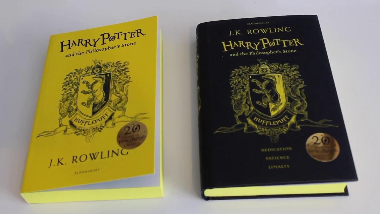 Harry Potter turns 20