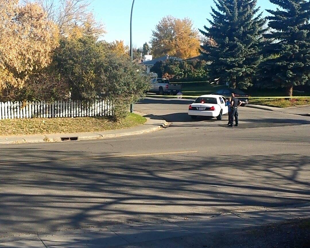 Stabbing Leaves Calgary Teen Dead
