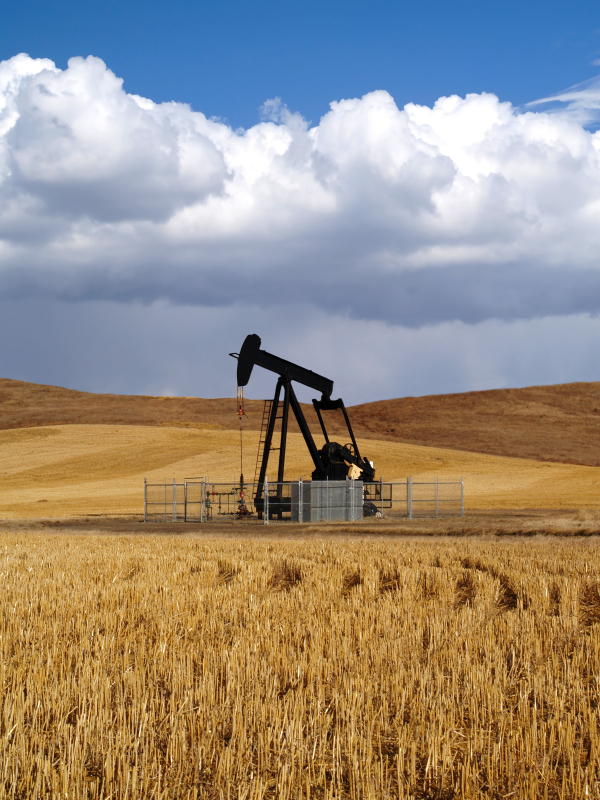Supreme Court of Canada to make decision on orphaned oil wells in Alberta