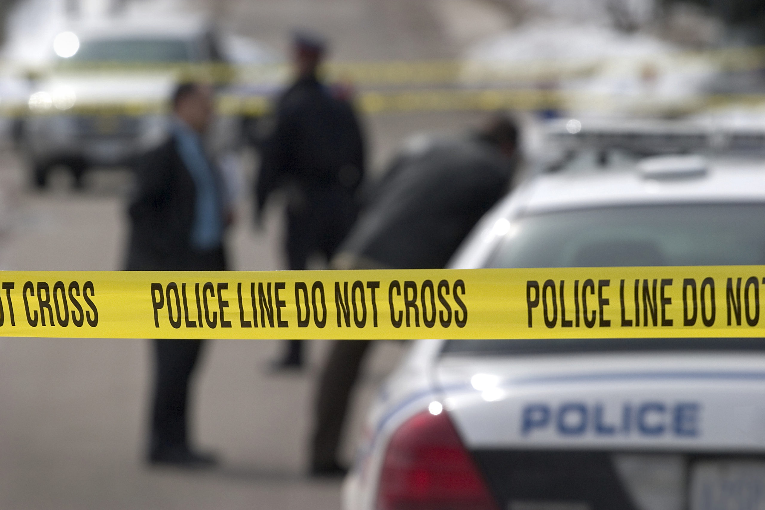 Victim Identified in Fatal Ranchlands Shooting