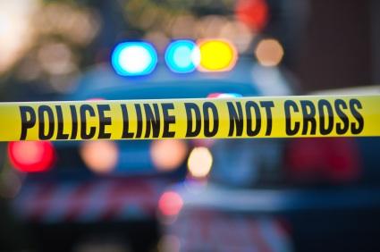 Montreal Arrest, Calgary Murder.