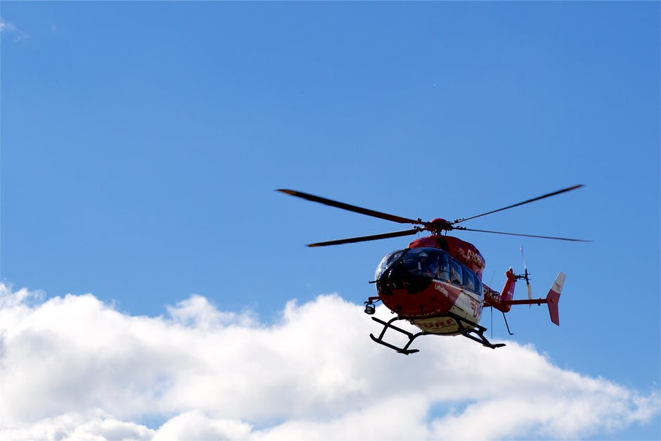 New Landing Pad a Necessity for Oil Sands