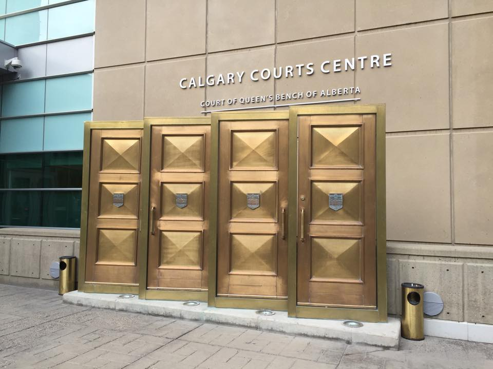 Young Canadians Employee not Guilty