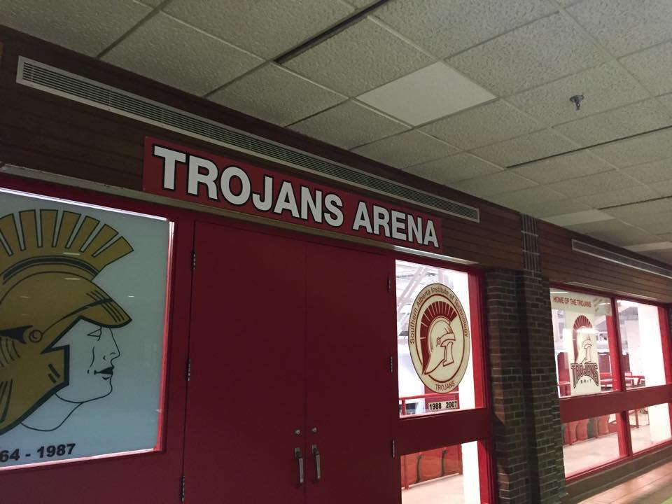 Trojans Make Some Noise for Mental Health