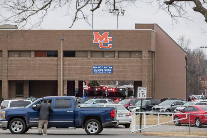 1 Dead, Multiple Injured in Kentucky School Shooting