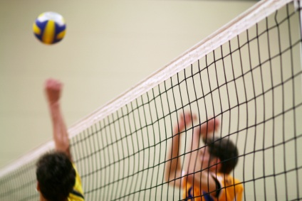SAIT men's volleyball team are ACAC champions