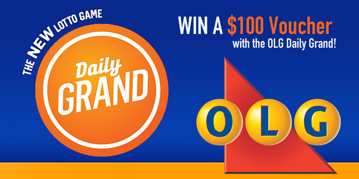 Feature: http://giantfm.com/olg-daily-grand/