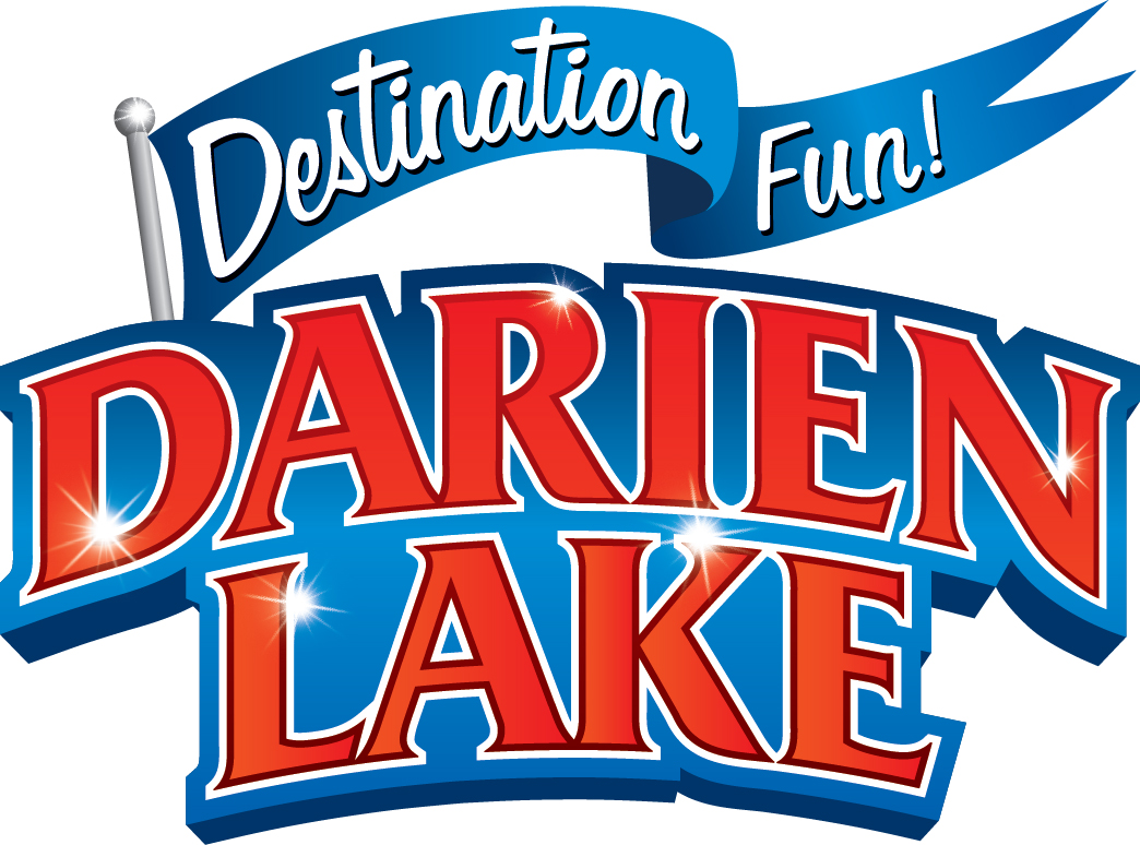 DARIEN LAKE - So Big. So Close. So Fun!