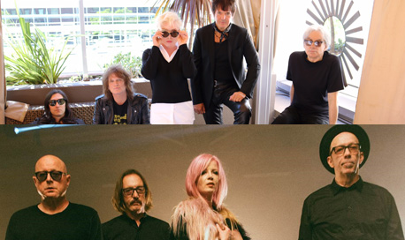 WIN Front-of-the-Stage BLONDIE Tickets!!!