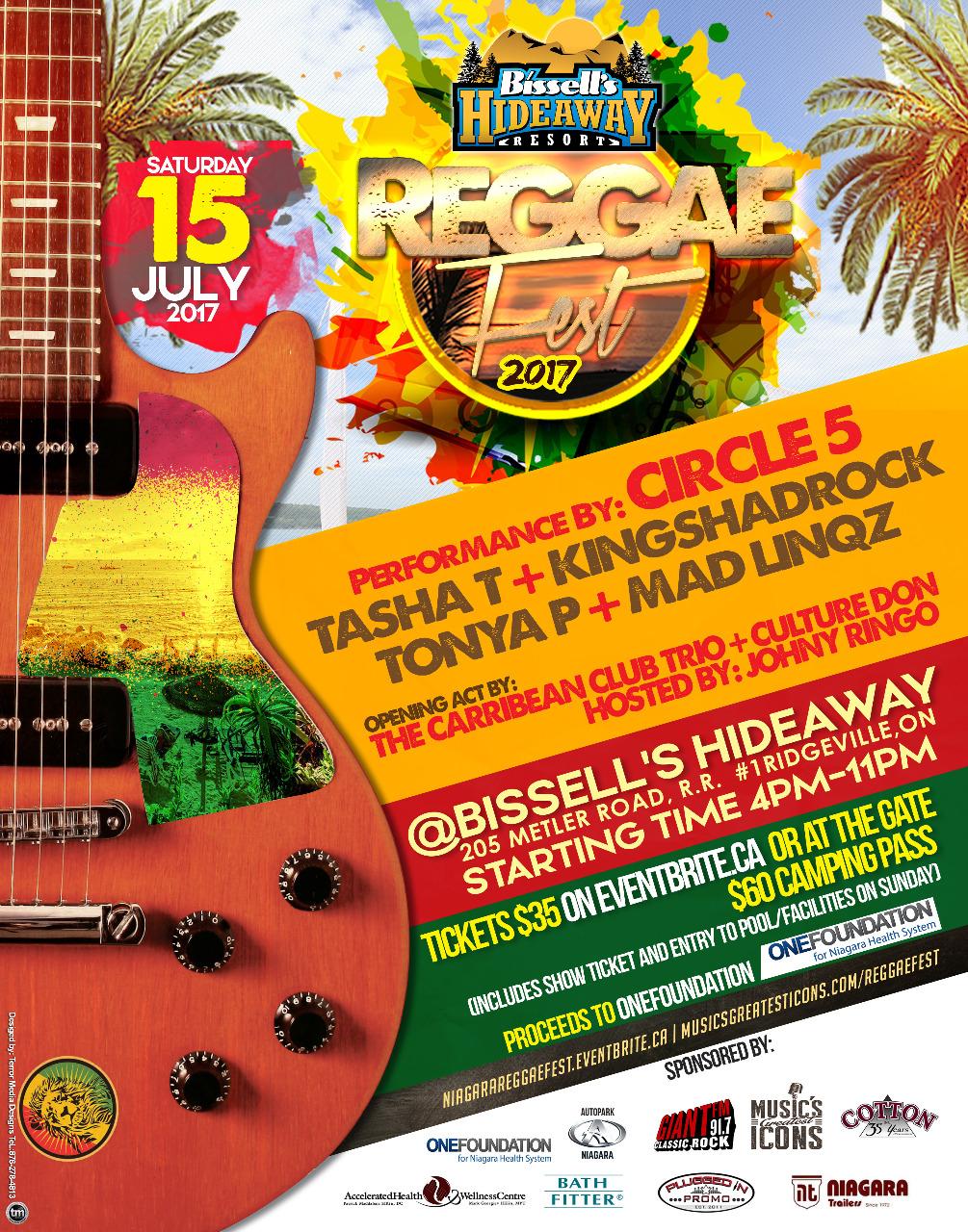 Reggae Winning For You!