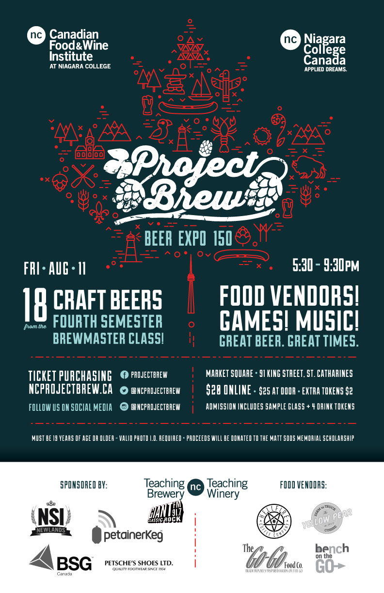 Project Brew