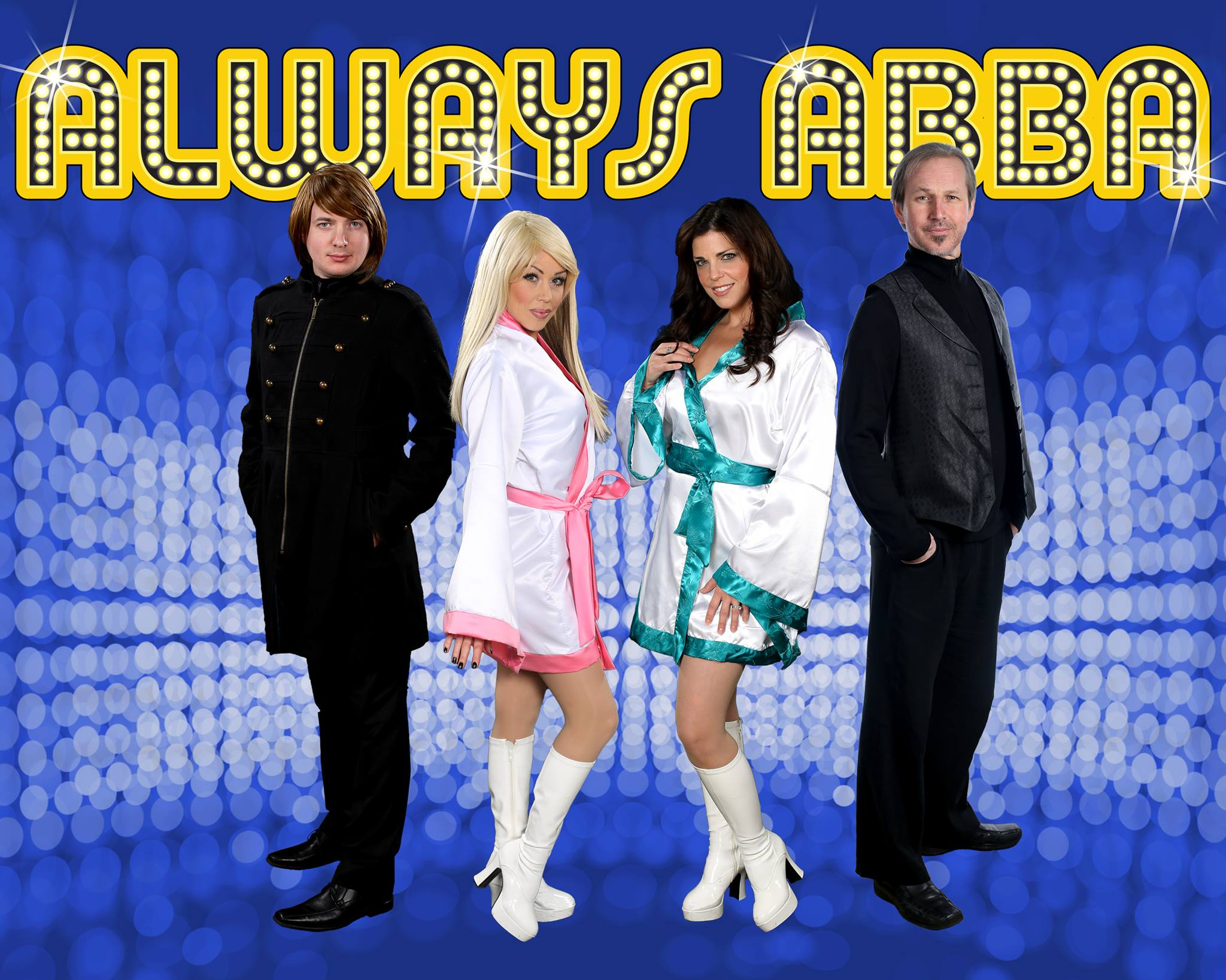 Friday Night Rocks Concert Series: Always Abba