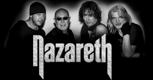 We want to send you to see Nazareth!