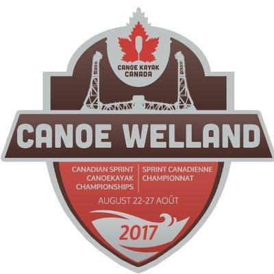 Canoe Welland - National Championships