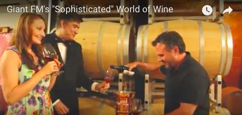 Brian & Diane's Sophisticated World of Wine
