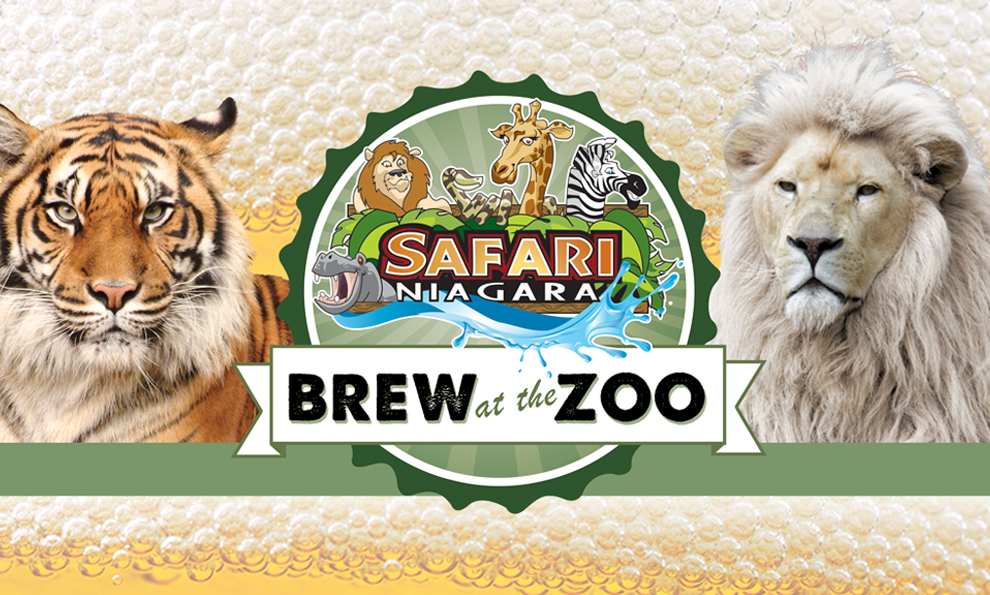 Brew At The Zoo – For You!