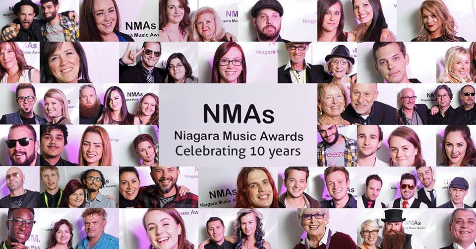 Niagara Music Awards: Let us Make You VIP