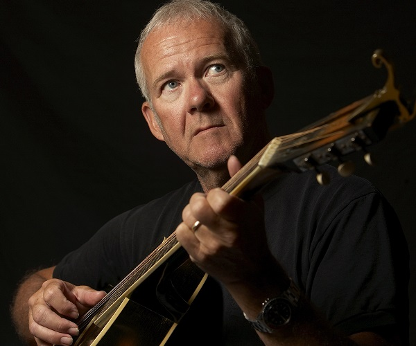 Murray McLauchlan is coming, and we're sending You!
