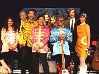 SGT. PEPPER'S LONELY HEARTS CLUB BAND – 50TH ANNIVERSARY TRIBUTE