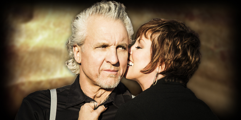 A VERY INTIMATE ACOUSTIC EVENING WITH PAT BENATAR AND NEIL GIRALDO