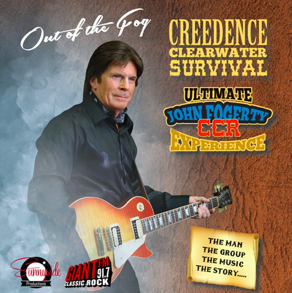 Creedence Clearwater Survival Show