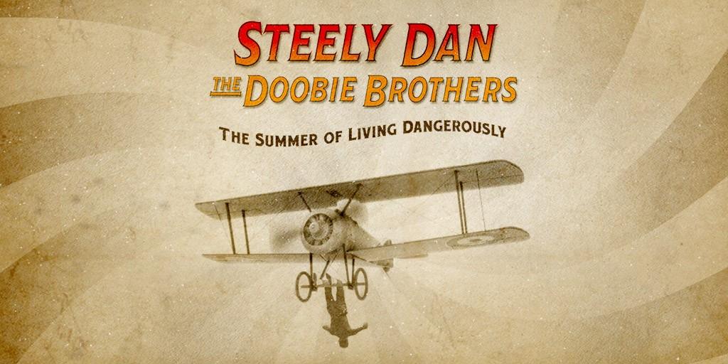 STEELY DAN & THE DOOBIE BROTHERS