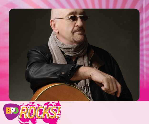 See the Very Best of Dave Mason