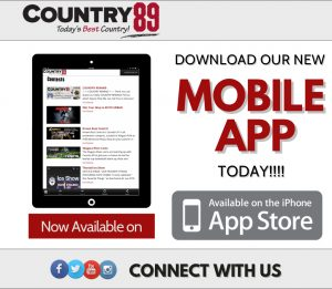Country iOS App