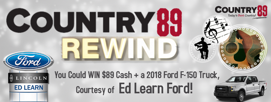 Feature: http://www.country89.com/country-rewind/