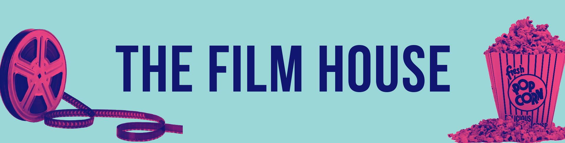 Catch the hottest Oscar buzz-worthy films @ The Film House!