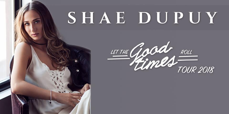 Shae Dupuy