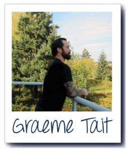 Polaroid - Graeme