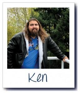 Polaroid - Ken