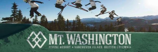 Mt. Washington 6IXPAK Giveaway!