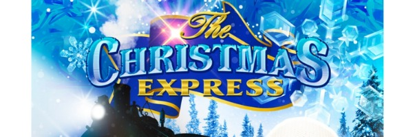 BC Forest Discovery Centre – Christmas Train
