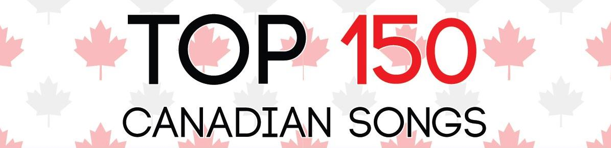 Canada 150 – Countdown