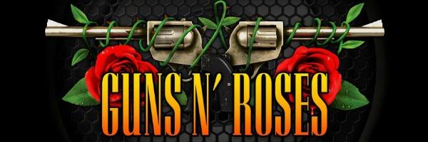 Guns N Roses WP