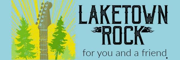 Laketown Friday's