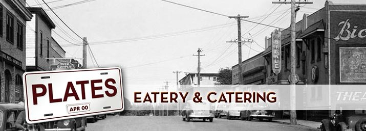 Listen to Win with Plates Eatery and Catering