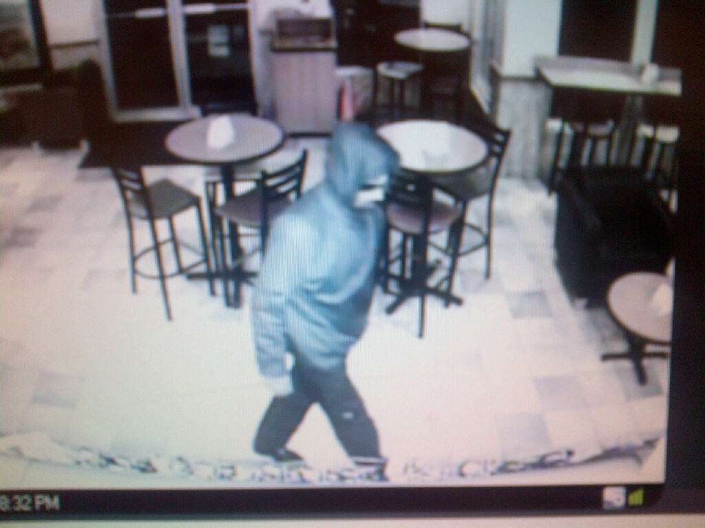 RCMP Seeking Witnesses After Robbery