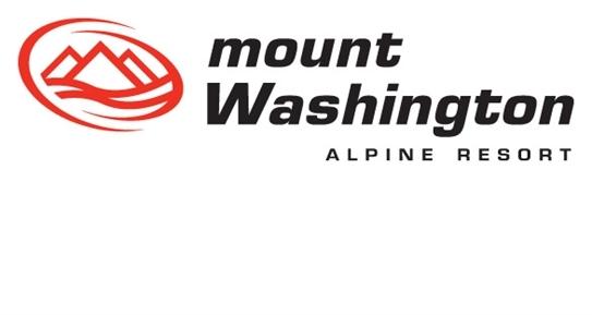Lots of Snow on Mount Washington
