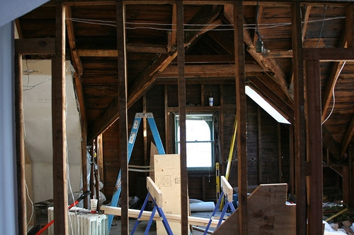 Comox Valley Housing Starts