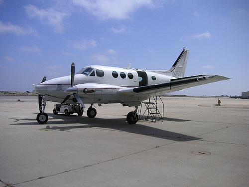 Coastal Mountain Air To End Service At YQQ