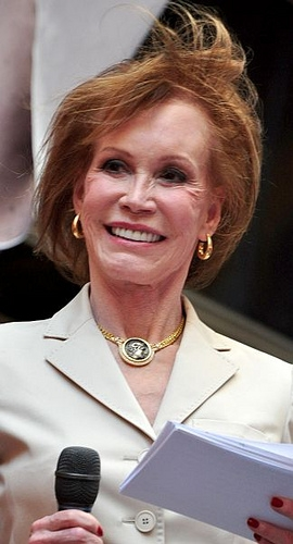 Obit-Mary Tyler Moore