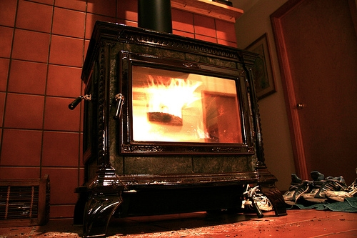Wood Stove Exchange Program