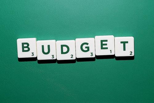 BC Budget Day