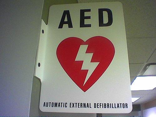 New Defibrillators At BC Ferry Terminals